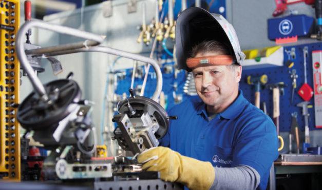 Industriefotografie_Armaturenfabrik_Franz_Schneider_2