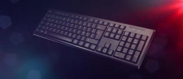 Produktfotografie_Keyboard