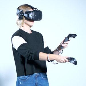 Virtual Reality/360 Grad