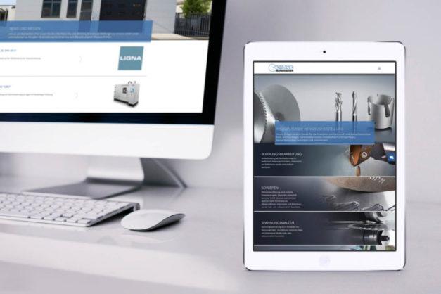 Webdesign_Gerling