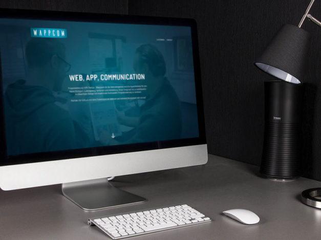 Webdesign_Wappcom