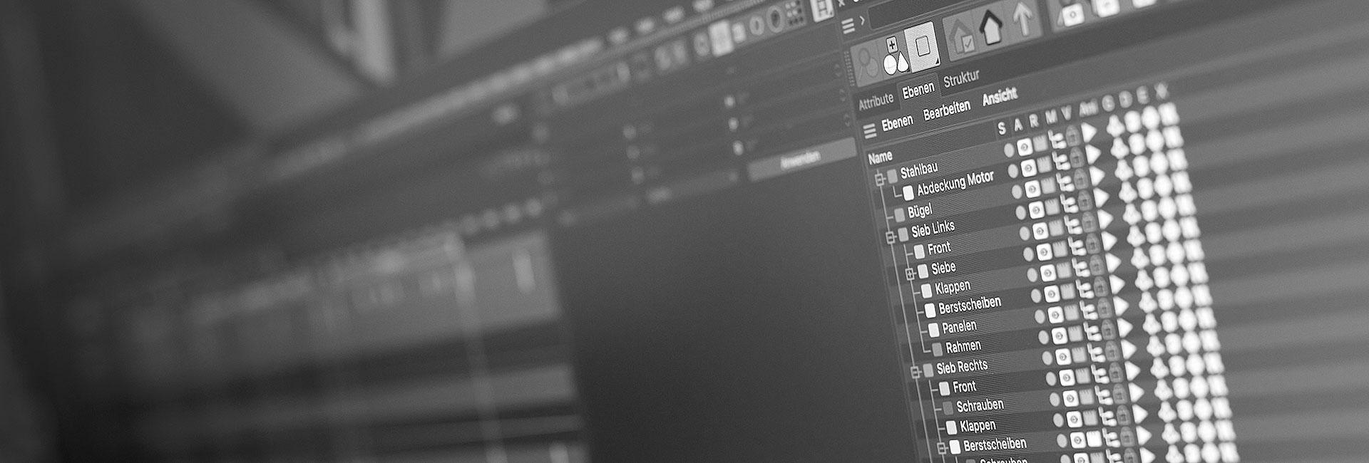 Werbeagentur Marks Umfassende Technische Animationen
