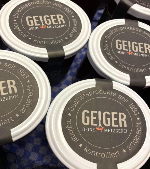 Etikettendesign_Geiger
