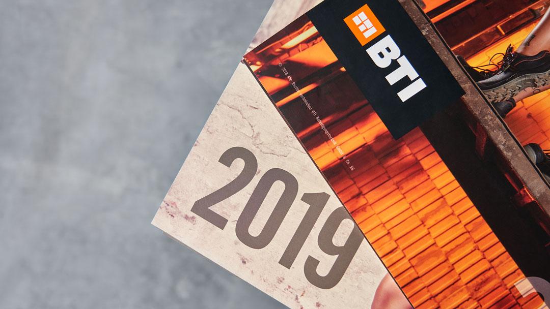 BTI – Erotische Kalenderproduktion