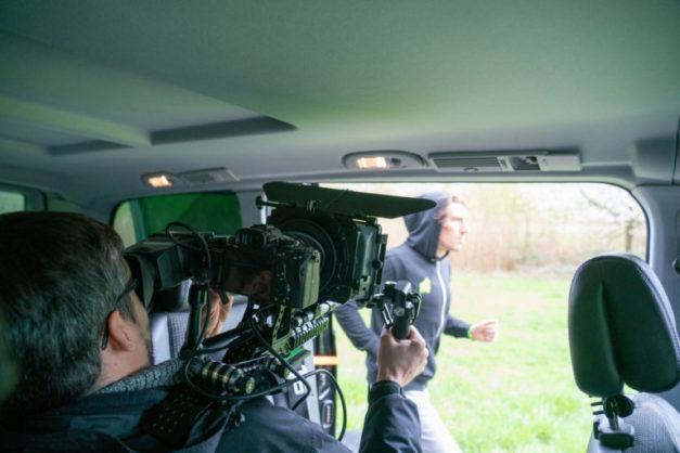 Hep_Imagefilme_Making_Off_Van
