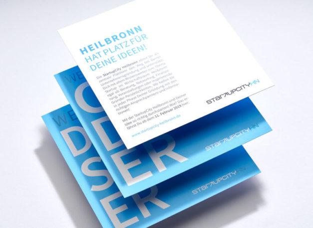 StartUpCity_Heilbronn_Printprodukte_Broschueren