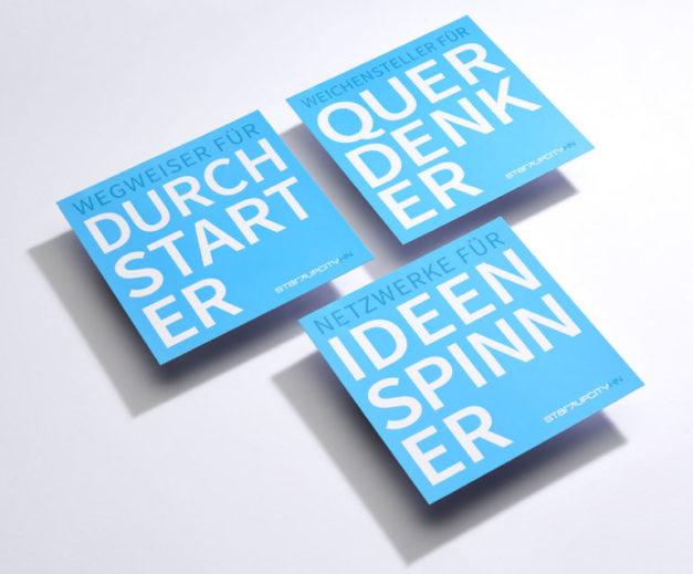 StartUpCity_Heilbronn_Printprodukte_Postkarte
