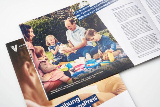 BWGV VR Innovationspreis 2020 Printprodukte_Broschuere ajaa2