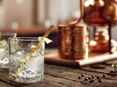 Destillerie STENG