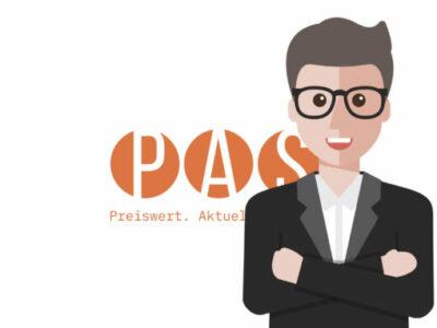 P.A.S. Boten- und Kurierdienst – Erklärfilm