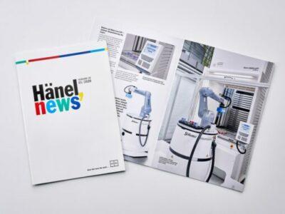 Hänel GmbH & Co. KG – News 2020